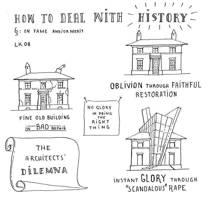 Love It Leon Krier Plan Book Post Modern Architecture