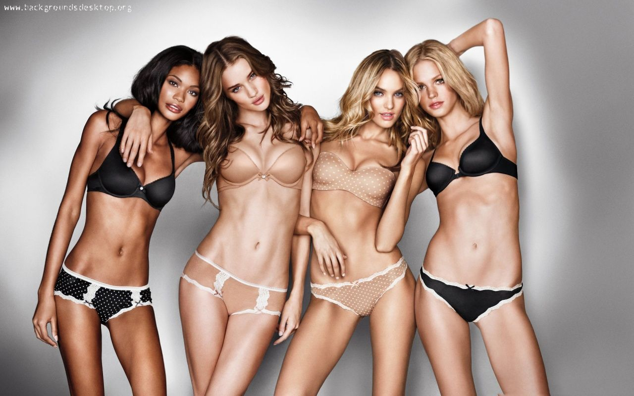 Victoria's Secret is the largest American retailer of lingerie and ...