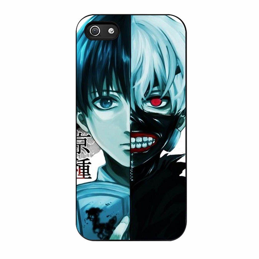 Tokyo Ghoul Kaneki Ken Four IPhone 5/5s Case