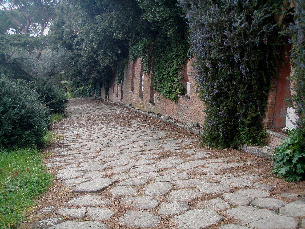 ef775c4fd5a065581c1664e5de33cee2 - Barberini Gardens Of The Pontifical Villas