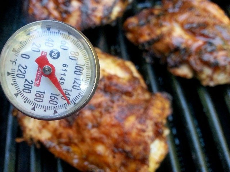 Beginners bbq chicken charbroil live bbq chicken