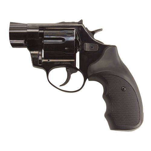 Pin On Blank Firing Revolvers