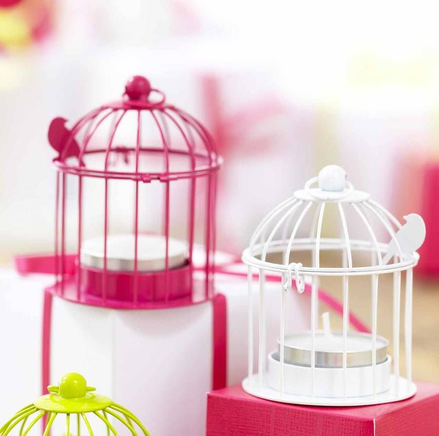 Birdcage Tea Light Holder | meerkat meeting | Pinterest | Tea light ...