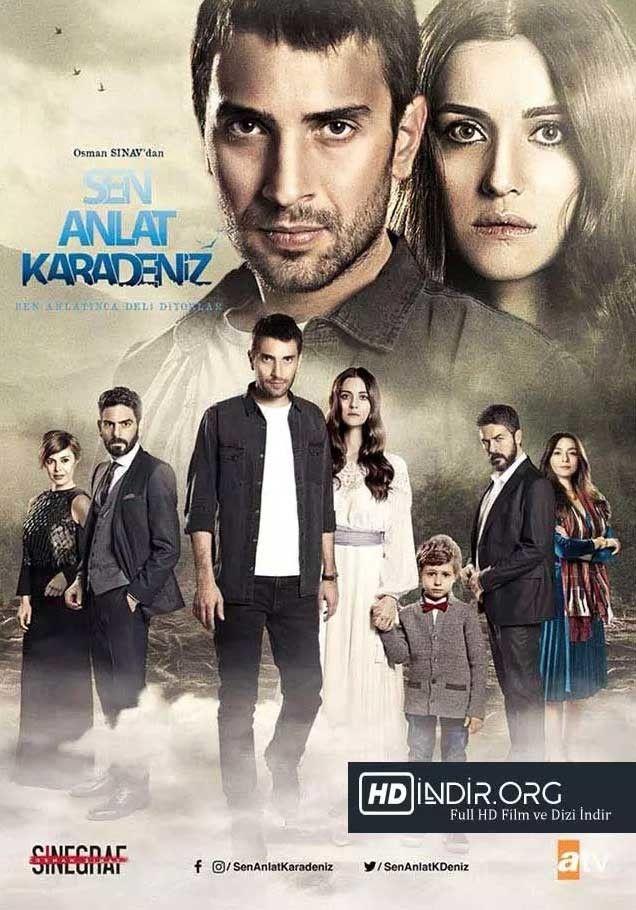 Sen Anlat Karadeniz 6 Bolum Indir Https Hdindir Org Yerli Diziler 747 Sen Anlat Karadeniz 6 Bolum Indir Izle 28 Drama Tv Series Turkish Film Episode Online