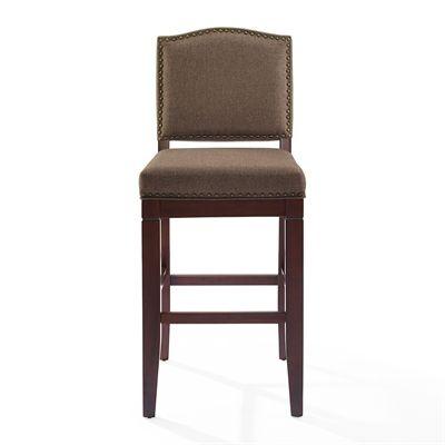 Crosley Furniture Cf5219 Bryson Bar Stool Bar Amp Counter