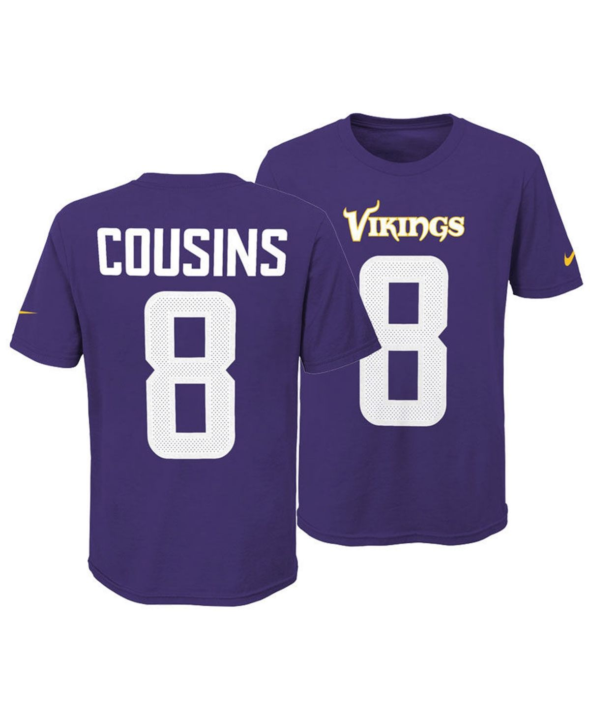 vikings jersey boys