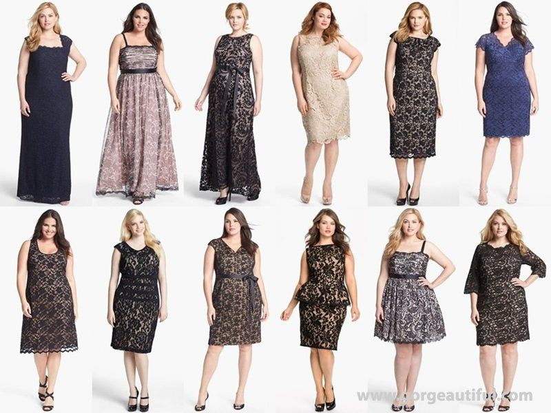 Plus Size Formal Wedding Guest Dresses | Clothing | Pinterest ...