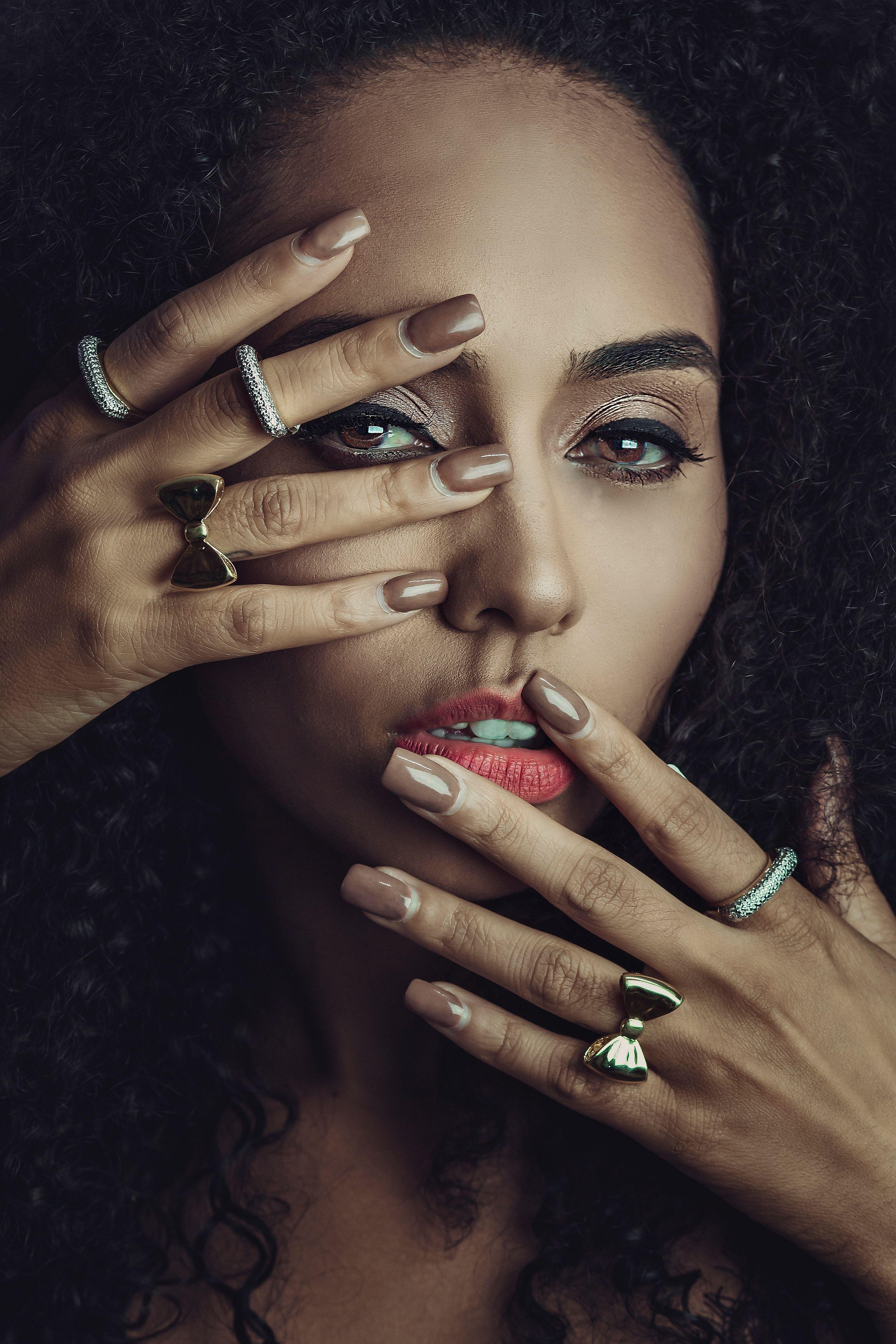 Pin by Fariha Anzum Mim on Manicure at home, Laser hair