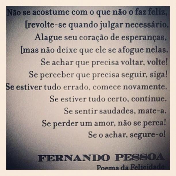 Poema De Fernando Pessoa Quotes Pinterest Fernando Pessoa