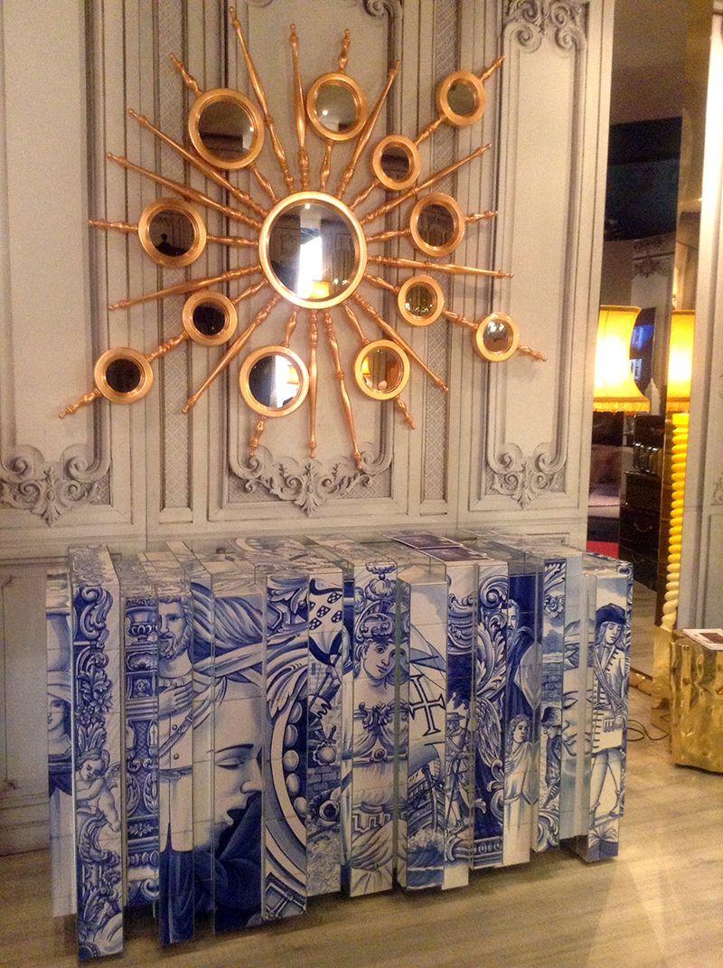Des meubles uniques   maison & objet, design, décoration. Plus d'articles sur http://www.bocadolobo.com/en/products/