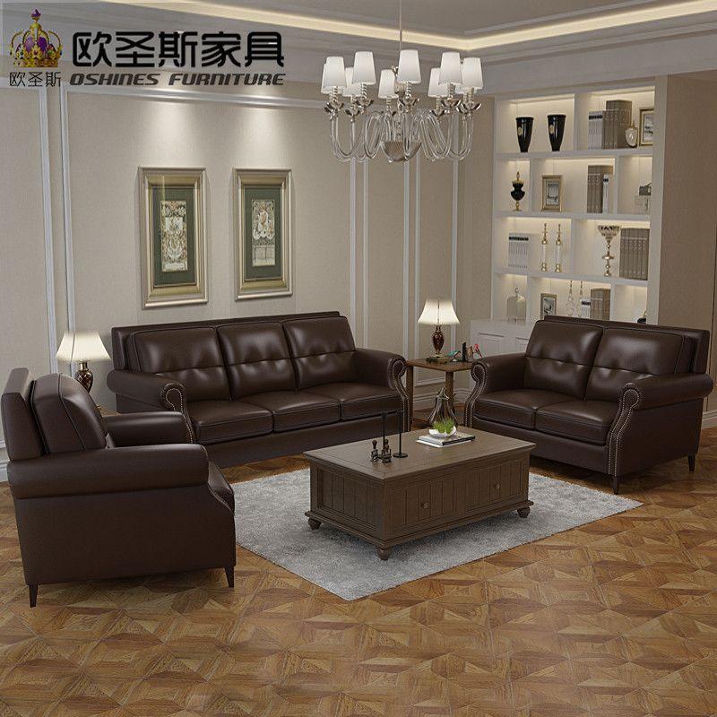 Us 1 045 00 Zunbin 2016 Design Living Room Single Style Leather Sofa 2016 Design Leather L Living Room Sofa Design Living Room Sofa Latest Sofa Designs