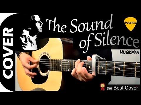 147 The Sound Of Silence Simon Garfunkel Guitar Cover Musikman 018 Youtube In 2020 Guitar Easy Guitar Songs Simon Garfunkel