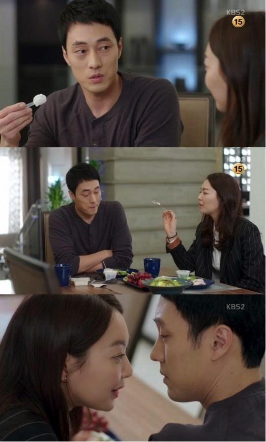 Oh My Venus: So Ji Sub, Shin Min Ah, Henry Lau, Sung Hoon. #kdrama