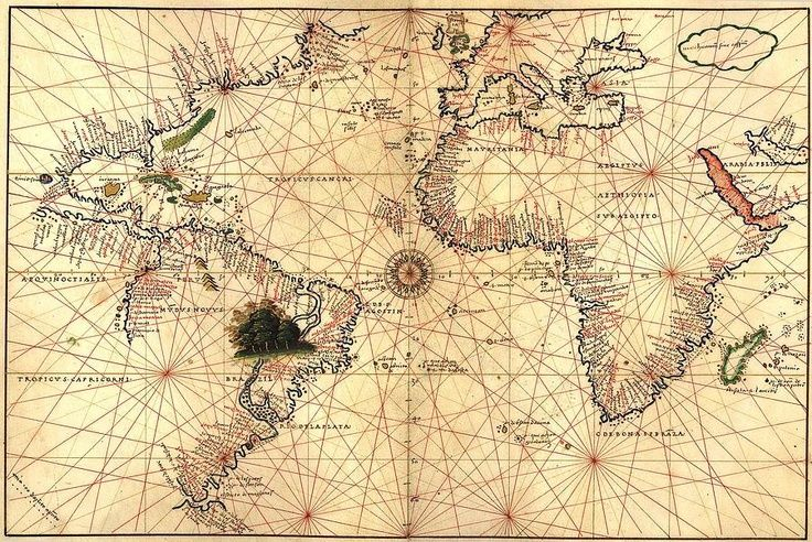 Old map interesting stuff pinterest old map gumiabroncs Images