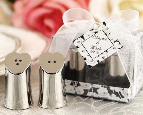 Souvenir boda proyecto boda casamiento y boda elegante - Saleros originales ...