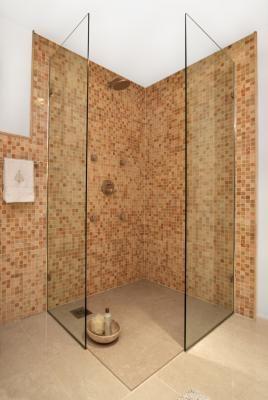 Barrierefreie Dusche von Glasprofi24 für Sie auf Ihre