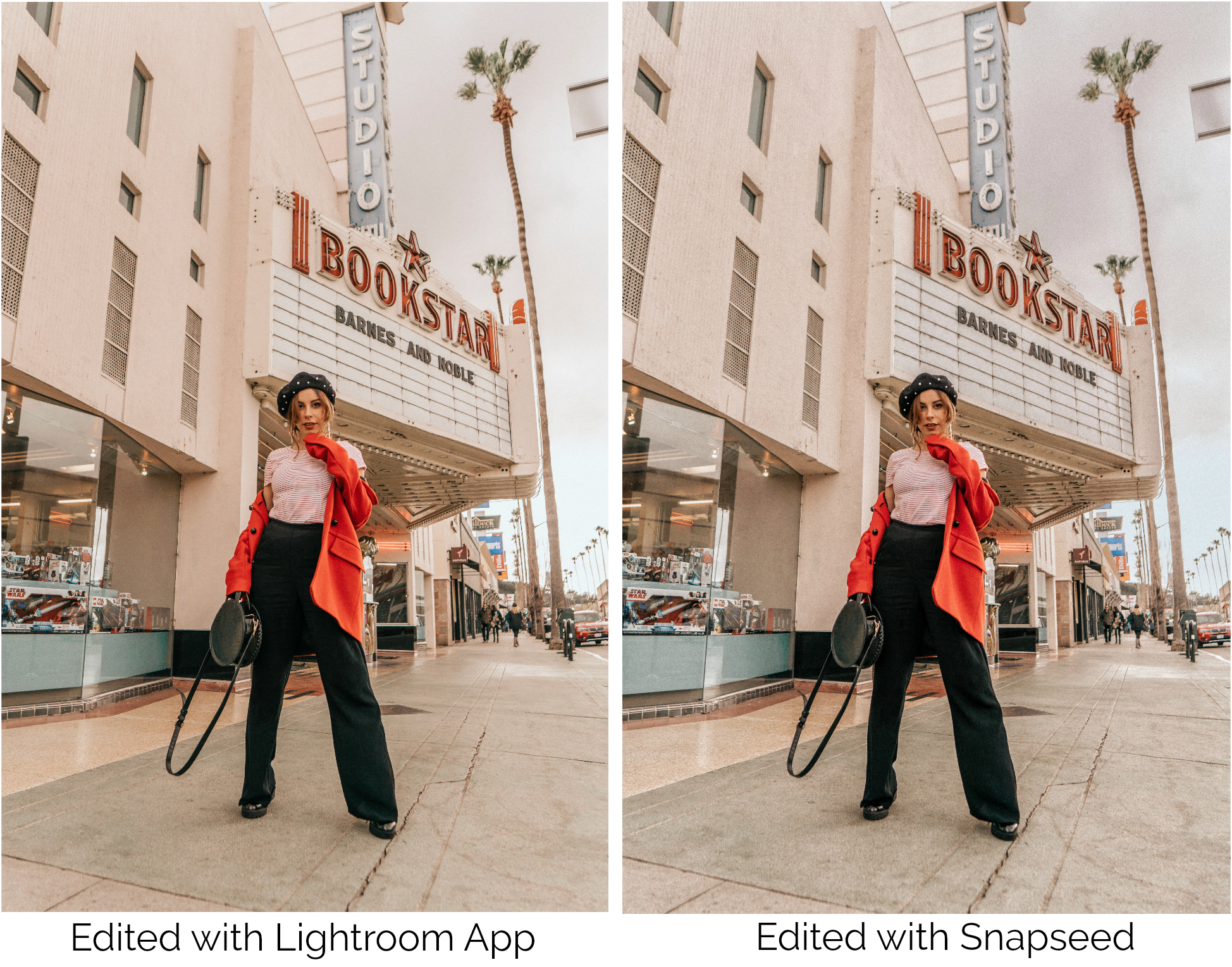 Emily Vartanian shares all her photo editing tips on how to get the best Instagram photos #instagram #photoediting #blogger