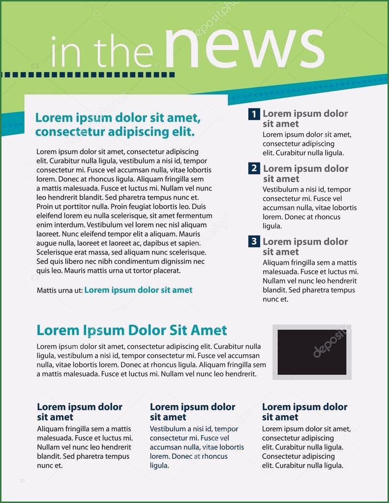 30 Schonste Newsletter Beispiele Vorlagen Vorrate In 2020 Briefkopf Vorlage Vorlagen Ordner Etiketten Vorlage