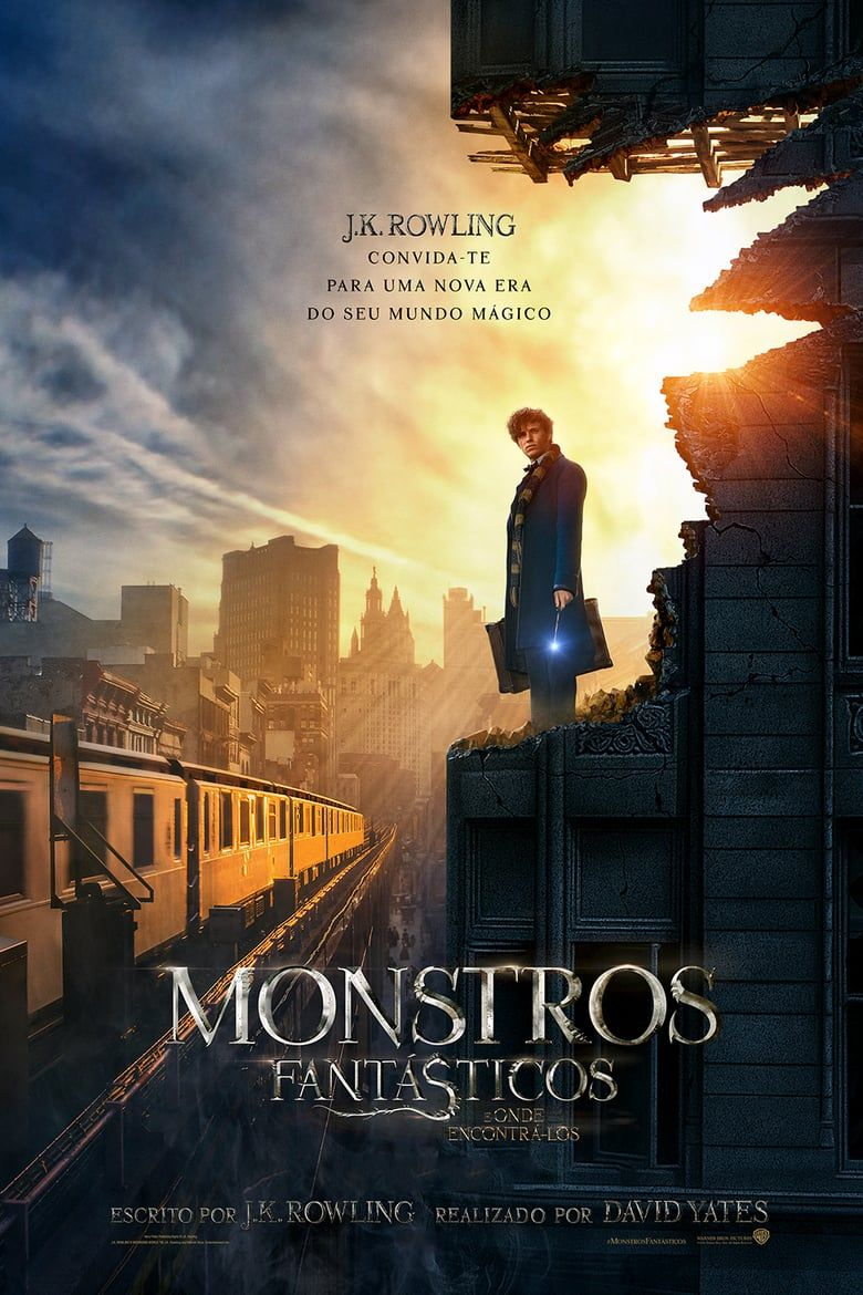 Fantastic Beasts And Where To Find Them Teljes Film Online Hungary Fantasticbeastsandwheret Fantastic Beasts And Where Fantastic Beasts Fantastic Beasts 2016