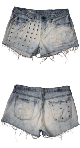 Studded Shorts, $67 by Doll.jpg