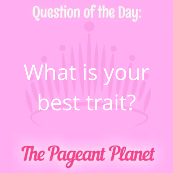 Judge Questions The Worth Of An Allegedly Illicit Tattoo: Today's Pageant Question Of The Day Is: What Is Your Best