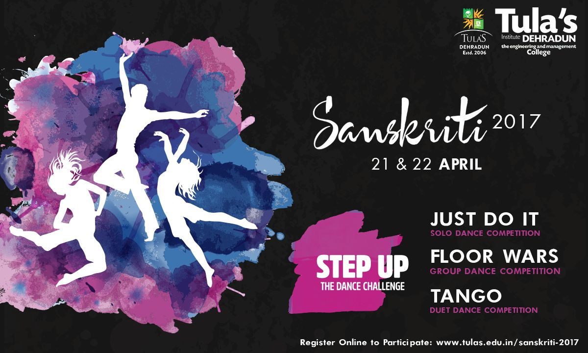 The Dance Competition Step Up Click Here To Register