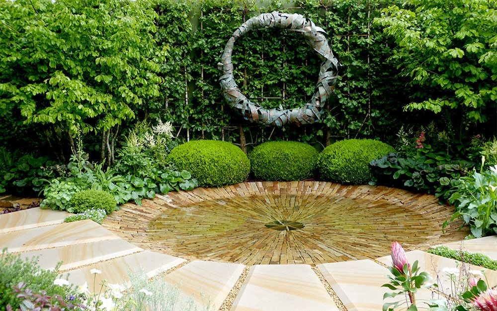 The top 10 trends from the Chelsea Flower Show 2015 | Jardinería ...