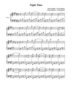 mr magoriums wonder emporium music