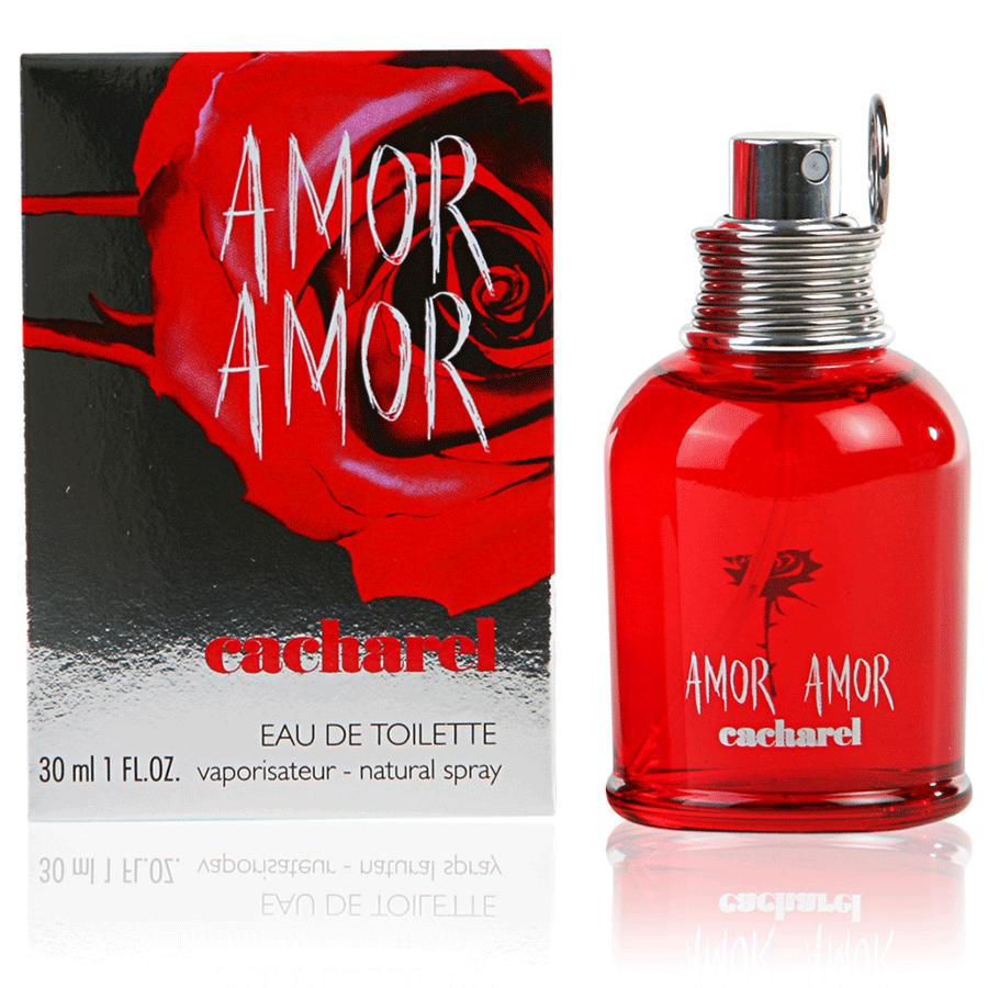 Amor Amor By Cacharel Cacharel Perfume Perfume Store Perfume