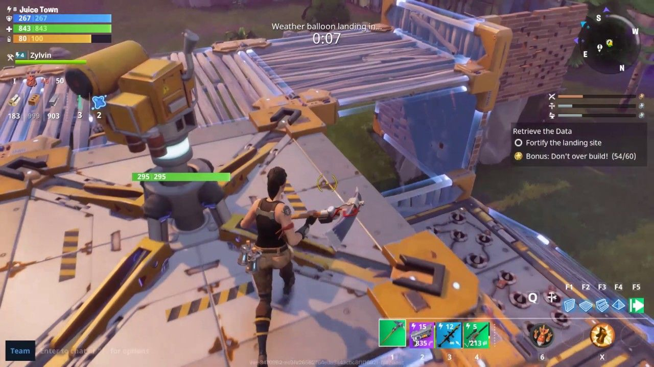Fortnite Keeps Growing with Massive Users Fortnite