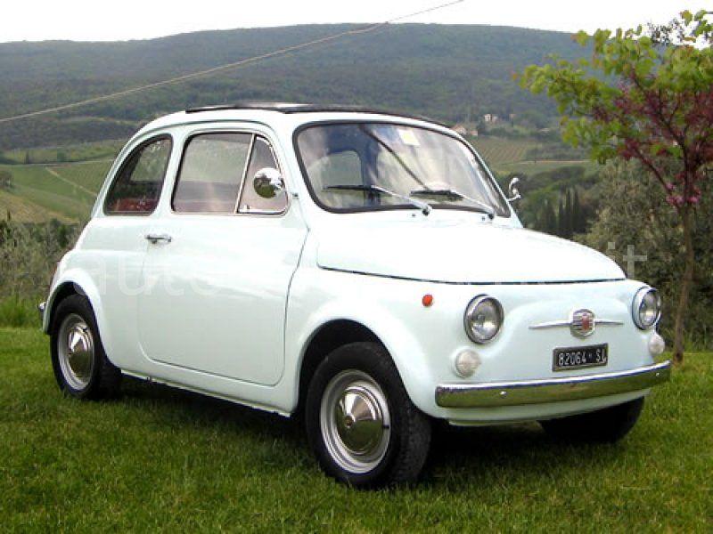 Fiat 500 F Anno 1967 Classic And Vintage Cars Fiat Cinquecento