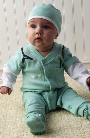 Disfraces caseros fciles y rpidos para bebs Pinterest