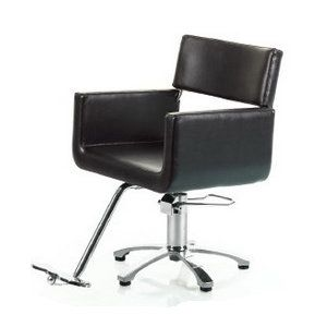 cheap salon hairdresser styling chair / modern leather barber chairs  http://www.gobeautysalon.com/product/product-56-215.html