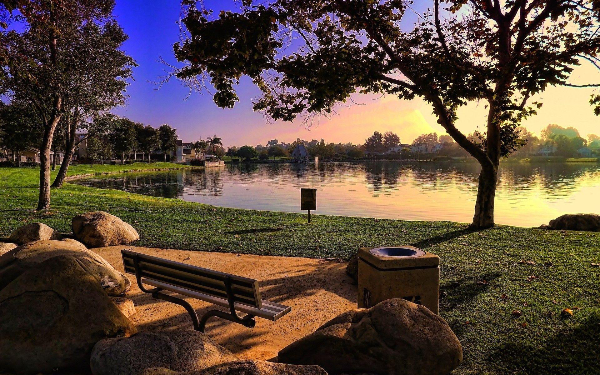 Pin By Tre Shepherd On Cool Phone Wallpapers Landscape Sunset Landscape Lake Landscape