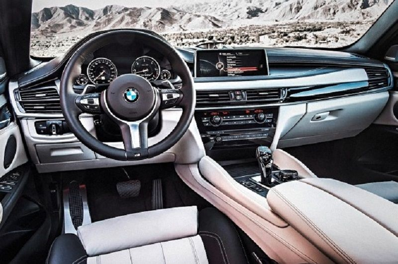 Bmw Will Redesign X6 For 2019 Model The Modifications Include Cabin Area Features And Also Engine Options The 2019 Bmw X6 Wil Bmw Suv Bmw X6 Bmw X6 Interior
