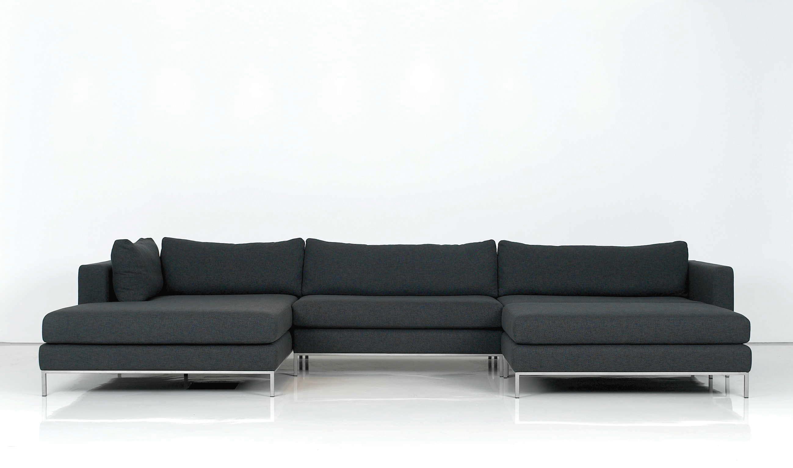 Interni Edition Anvers Contemporary Furniture Sofa