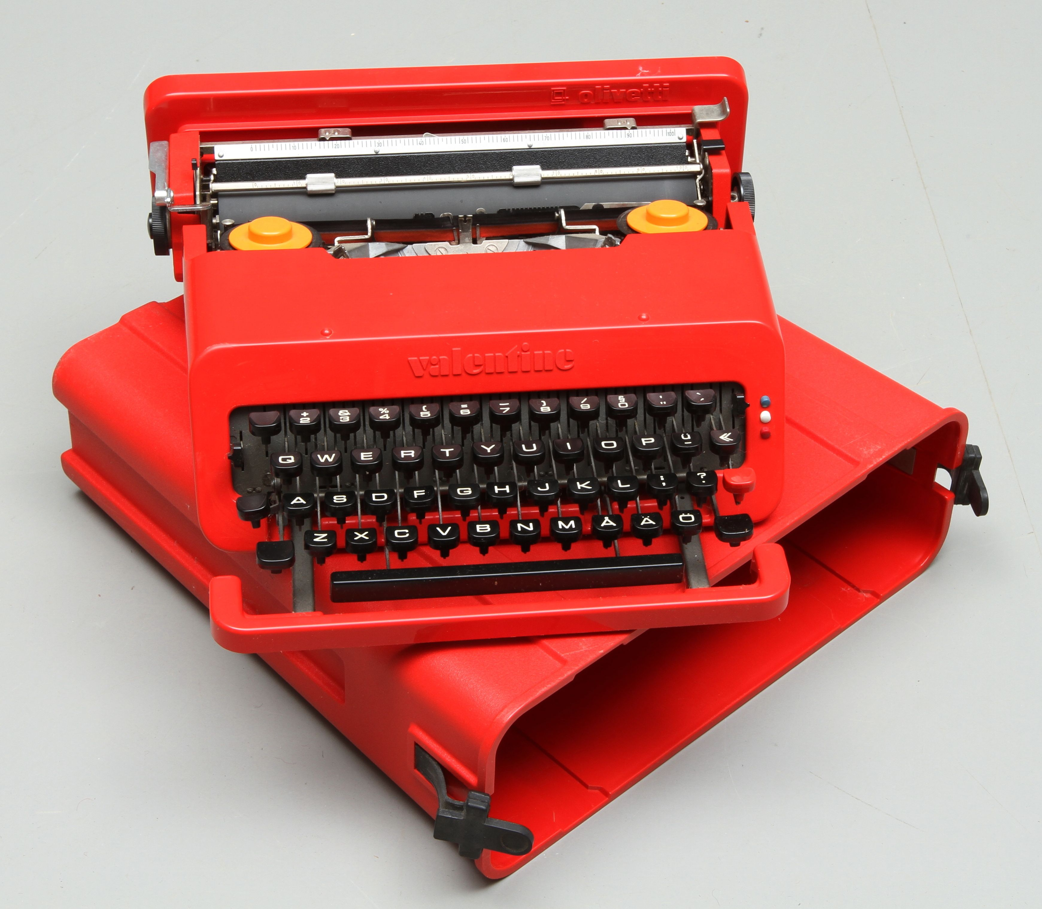 Explore The Enduring Influence Of Olivetti On Technology Design, A Future  Vision For Aleppo, Syria And The Reasons Behind Our Impulse To Collect  Objects