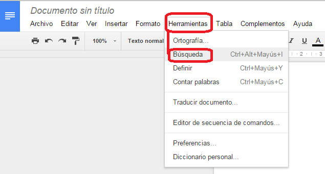 Crea Y Aprende Con Laura Citar Automáticamente En Un Documento De Google Doc Automatas Google Textos