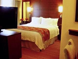 Residence Inn Bryan College Station College Station Tx United