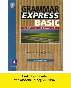 Grammar express basic for self study and classroom use student films fandeluxe Images