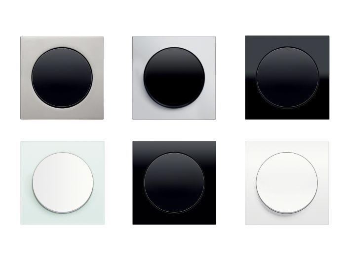 BERKER R3 Schalterprogramm Haustechnik Pinterest Architecture - küchen design outlet
