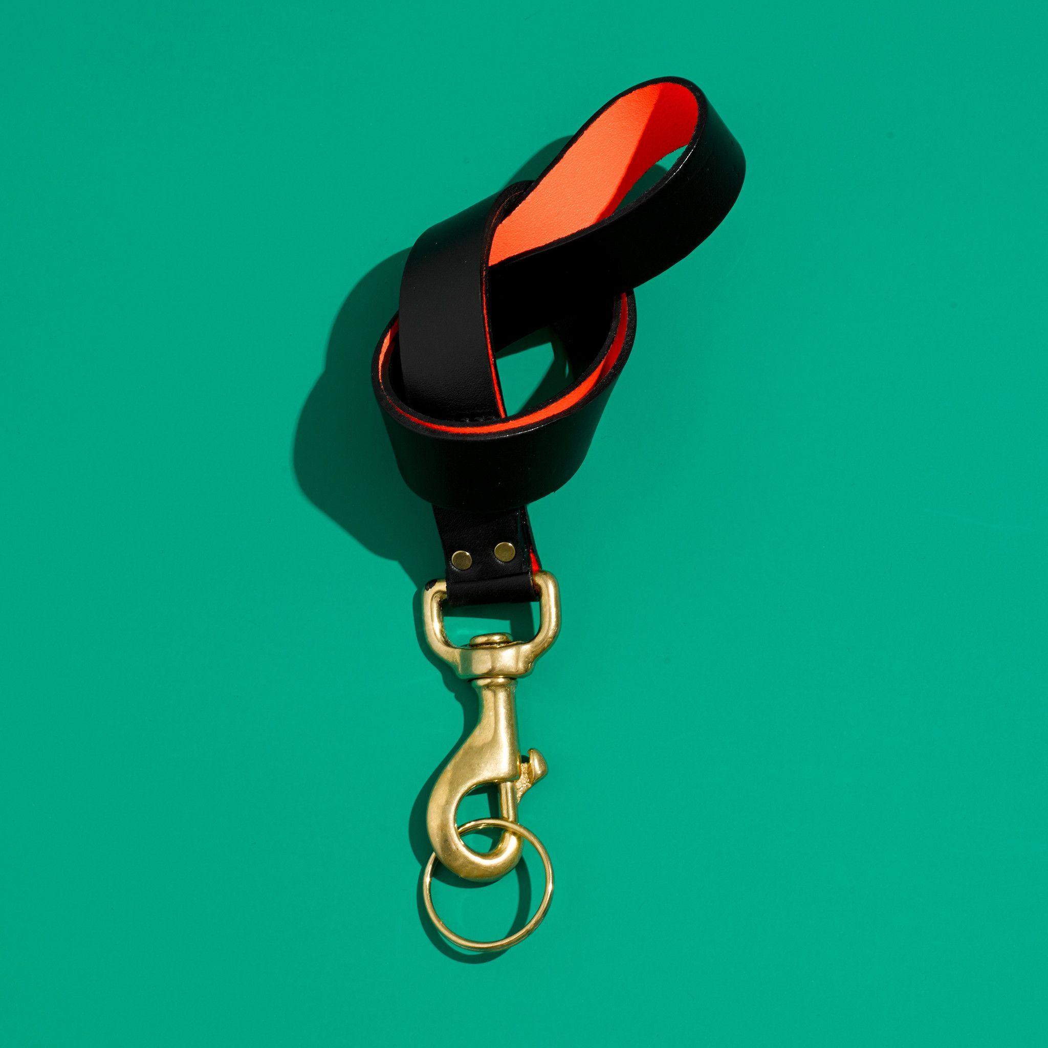 Leash Key Chain