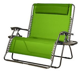 Merveilleux Kick Back And Relax This Summer With This Amazing #Emerald Bliss Hammocks  2 Person Gravity Free Recliner With Pillow. #ColoroftheYear