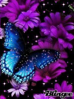 Movimiento Fondos De Pantalla Bonitos De Mariposas