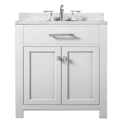 exquisite inch vanity w with bath d z glacier chocolate top in raporu to bay me x regard white bathroom on