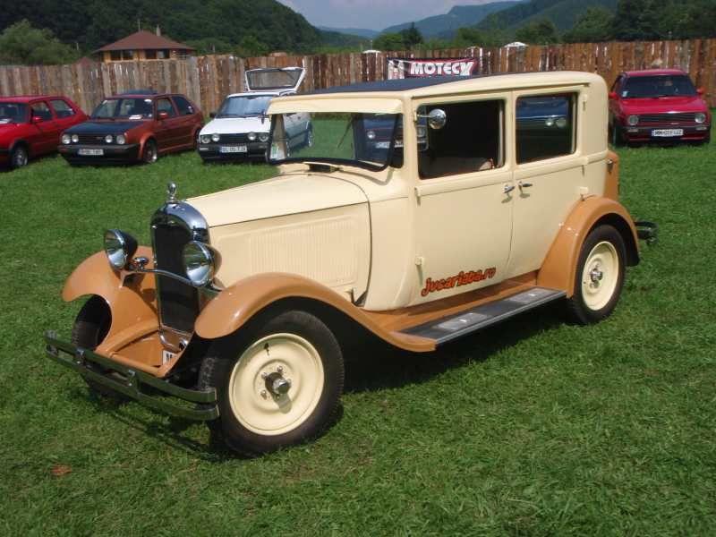 Citroen C4 IX (1932)