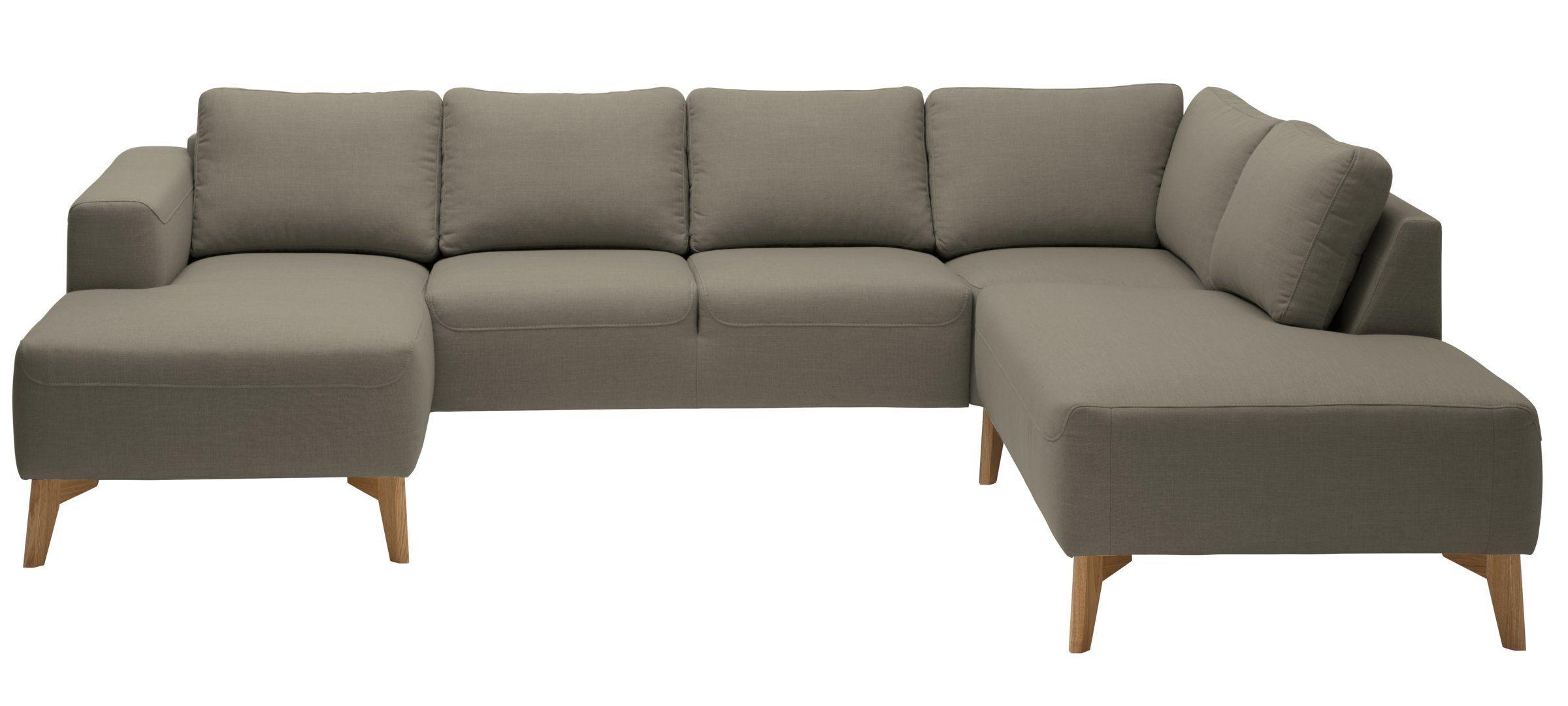 sofa u form jenni | sofas kaufen - micasa.ch | wohnzimmer, Wohnzimmer dekoo