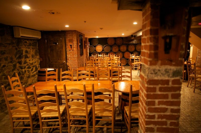 Lolas Tapas Wine Bar Hoboken Nj Baptism Ideas Pinterest Tapas