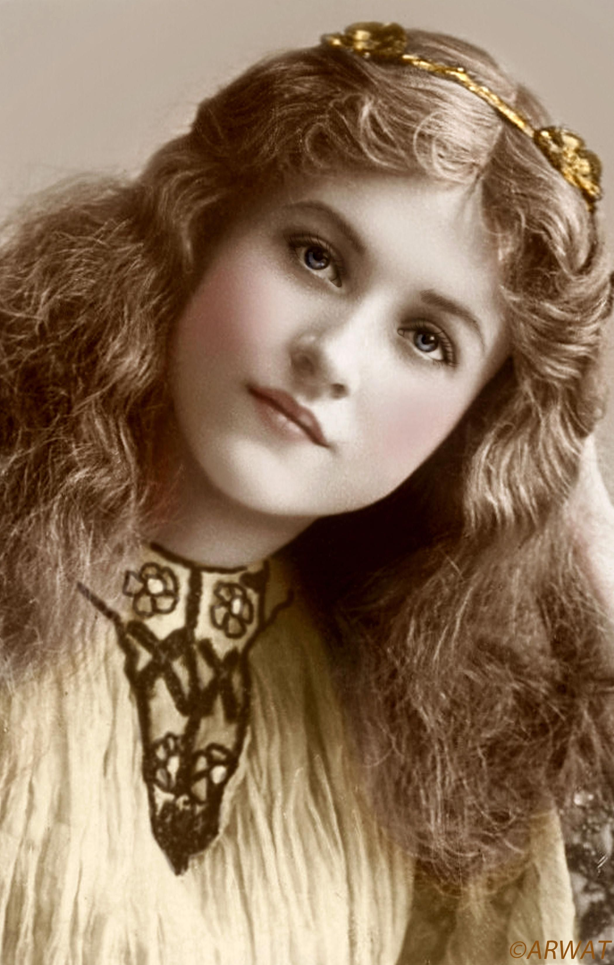 maude fealy - - Image Search Results | Vintage portraits