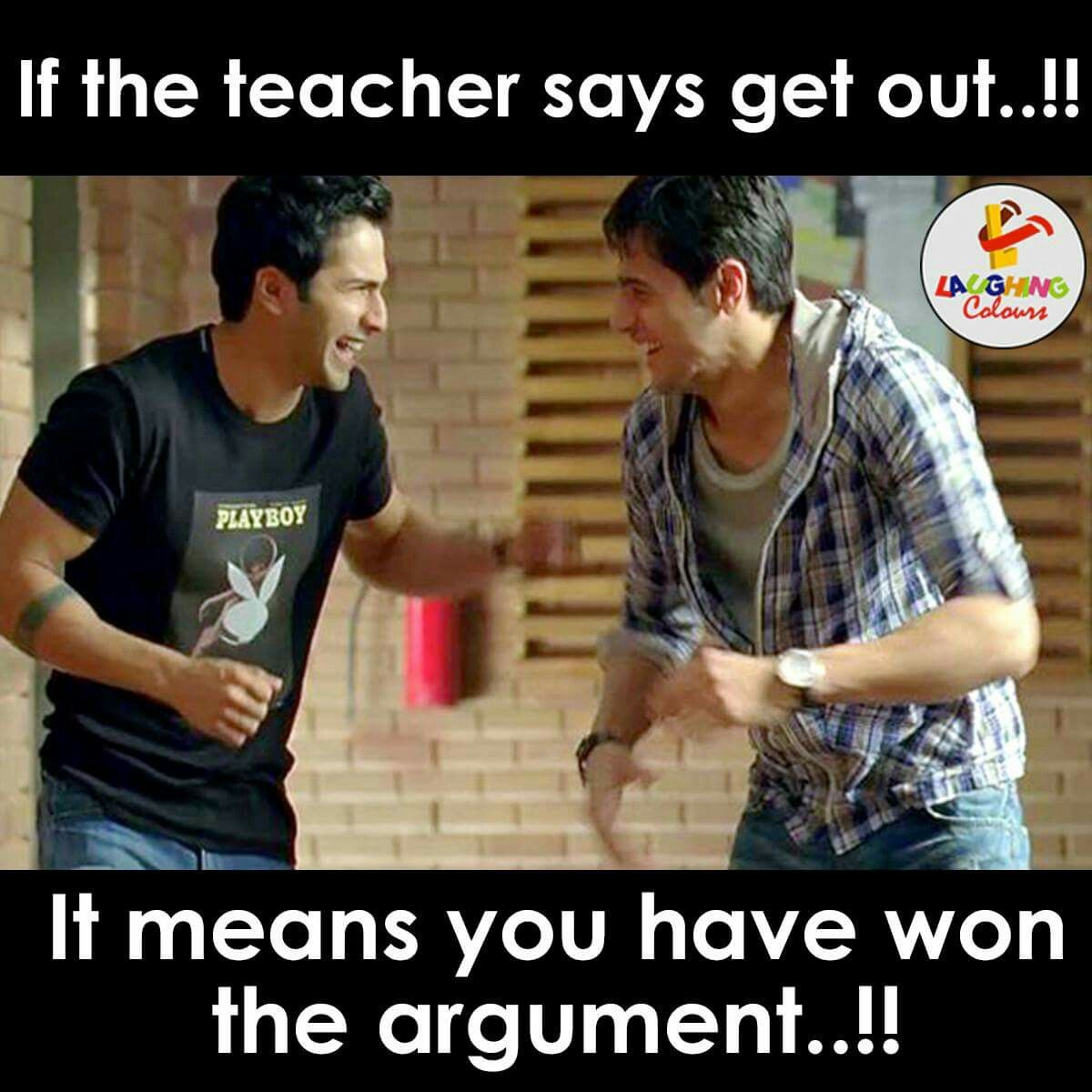 I Think The Same With Images Funny School Jokes Fun Quotes